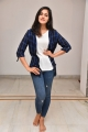 Actress Simran Choudhary Photos @ Sucheta DreamWorks Productions Movie Opening