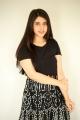 Actress Simran Pareenja Cute Photos @ Kirrak Party Press Meet