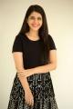 Telugu Actress Simran Pareenja Photos in Black Dress