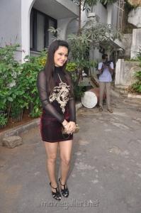 Actress Simran Suri Photos at Biscuit Movie Launch