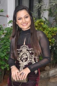 Simran Suri Photos at Biscuit Telugu Movie Launch