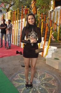 Simran Suri Photos at Biscuit Telugu Movie Opening