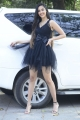 Actress Simrat Kaur Images @ Dirty Hari Telugu Movie Interview