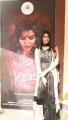 Actress Dhanshika @ Sinam Short Film Special Screening Photos