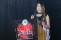Actress Sai Dhanshika @ Sinam Short Film Special Screening Photos