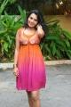 Actress Sindhu Lokanath Hot Photo Shoot Stills