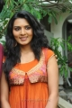 Actress Sindhu Lokanath at Coffee With My Wife Movie Launch Stills