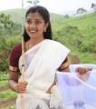 Amala Paul Hot Stills in Sindhu Samaveli