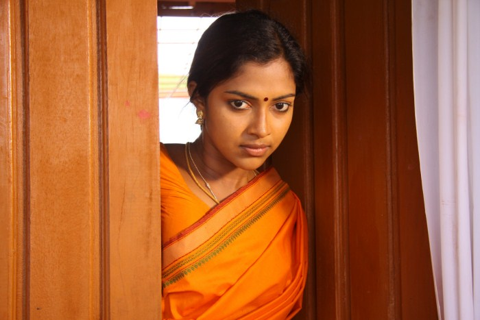 Amala Paul praised Nayantara for acting in such a movie - Fans question back, why you act in Such movies