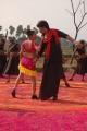 Sindhu Tolani Hot Photos with Sundar.C in Murattu Kaalai