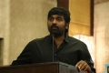 Hero Vijay Sethupathi @ Sindhubaadh Audio Launch Stills