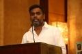 SN Rajarajan @ Sindhubaadh Audio Launch Stills