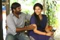 Vijay Sethupathi, Anjali in Sindhubaadh Movie Images HD