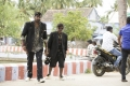 Vijay Sethupathi son Surya in Sindhubaadh Movie Images HD