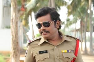 Sampoornesh Babu in Singam 123 Telugu Movie Stills