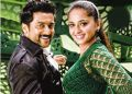 Suriya, Anushka in Singam 2 Movie Images