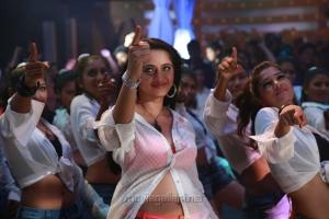 Actress Anushka in Singam 2 Movie Latest Stills