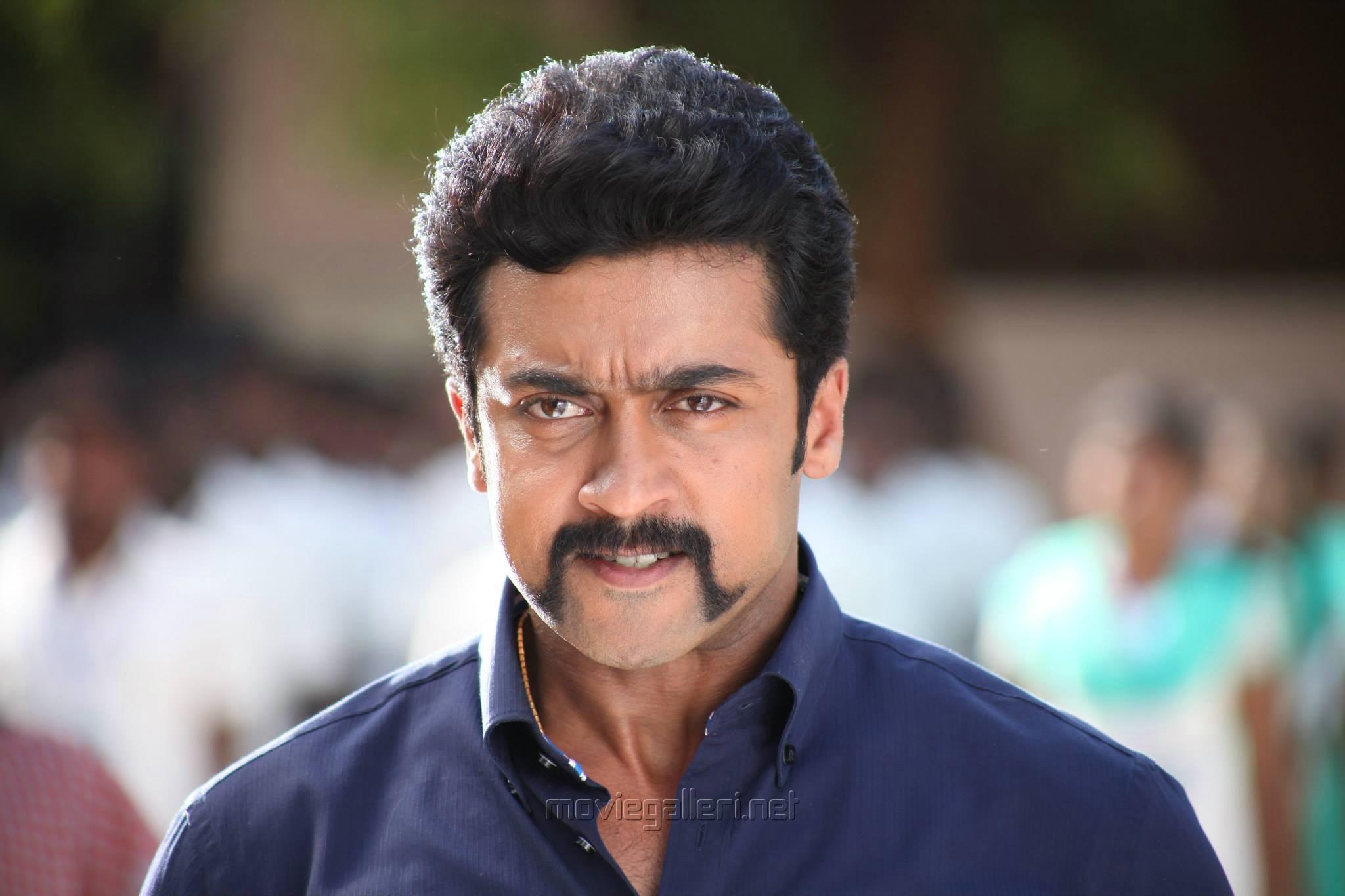 Actor Surya in Singam 2 Movie Photos