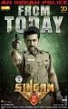 Suriya's Singam 2 Movie Release Posters