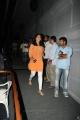 Actress Anushka at Singam 2 Telugu Movie Trailer Launch Photos