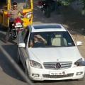 Suriya, Hansika Motwani at Singam 2 Movie On Location Stills