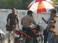 Singam 2 Movie Shooting Spot Stills at Thoothukudi