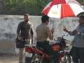 Singam 2 Movie On Location Stills