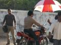 Surya Singam 2 Movie On Location Stills
