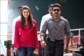 Hansika, Suriya in Singam 2 (Yamudu 2) Movie Stills