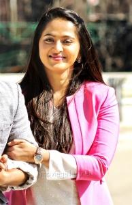 Actress Anushka Shetty S3 Pictures