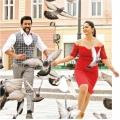 Suriya & Anushka in Singam 3 Pictures