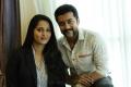 Anushka Suriya S3 Pictures