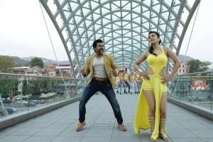 Singam 3 Suriya Shruti Hassan Images