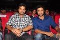 Karthi, Suriya at Singam (Yamudu 2) Audio Release Photos
