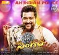 Actor Suriya in Singam Yamudu 2 Movie Posters