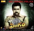 Actor Suriya in Singam Yamudu 2 Telugu Movie Posters