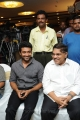 Suriya, Allu Aravind at Singam (Yamudu-2) Success Meet Stills