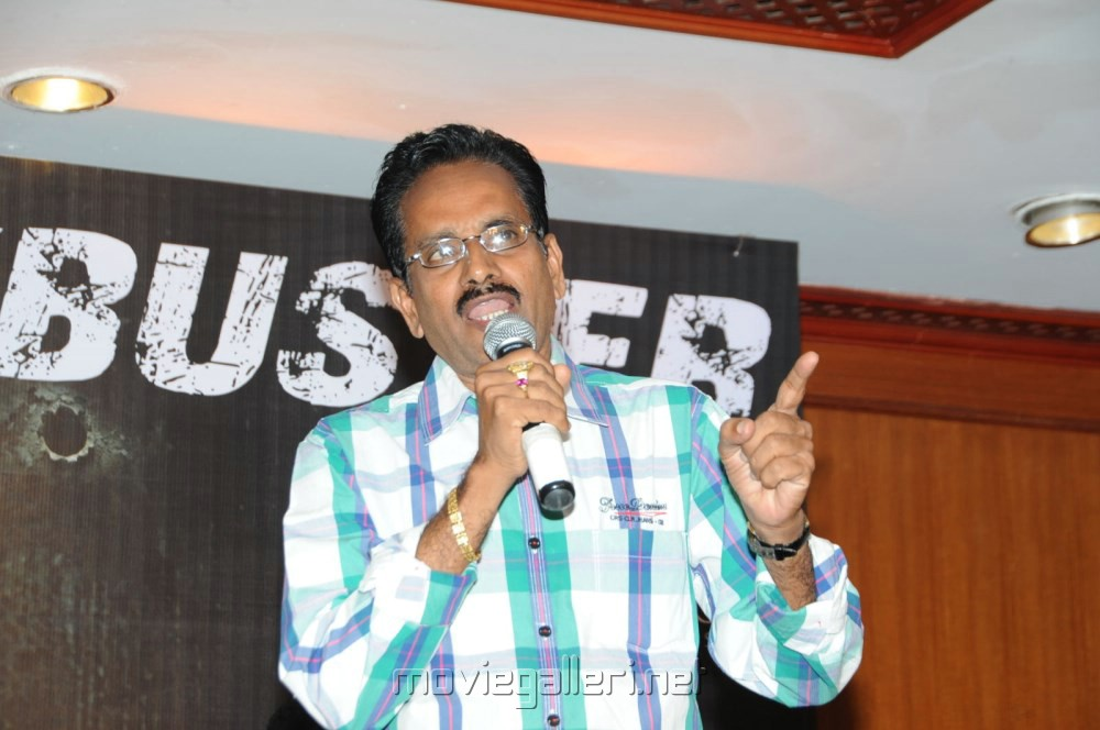 Singam (Yamudu-2) Success Meet Stills
