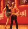 Jr Ntr, Karthika Nair in Singamagan Movie Stills