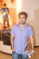 Vijay Antony at Singer MK Balaji Priyanka Wedding Reception Photos