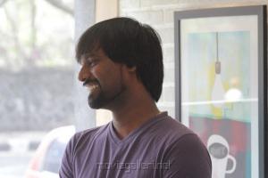 Singer Suchitra at Coffee Day Lounge Stills