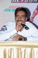 Ajay Devgan @ Singham Returns Press Meet at Radisson Blu Plaza, Hyderabad