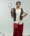 Actress Lakshmi Menon in Sippai Movie First Look Images