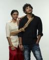 Lakshmi Menon, Gautham Karthik in Sippai Movie First Look Photoshoot Images