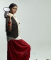 Actress Lakshmi Menon in Sippai Movie First Look Photoshoot Images