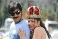 Ravi Teja, Kajal Agarwal in Sir Vacharu Movie Stills