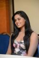 Karthika Nair At Siri Creations Production No1 Press Meet Stills
