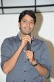 Allari Naresh At Siri Creations Production No1 Press Meet Stills