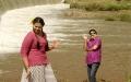 Deepa, Power Star Srinivasan in Sirikka Vidalama Movie Stills