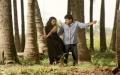Leesha, Nithin Sathya in Sirikka Vidalama Movie Stills